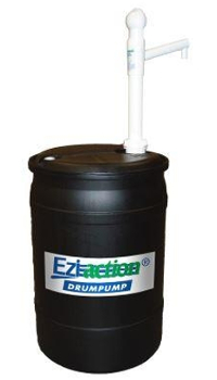 60 Litre Drum Pump